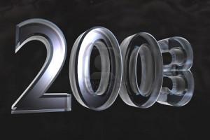 ML'S History of MILITANTs - Vol. #8: 2003