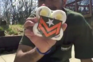 Official MILITANT #49 puts the Limited Edition MILITANT Wheels to the test!