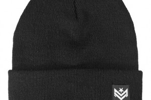 It's NEVER to warm to wear a beanie!
