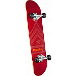 Mini Logo&reg; 127 8.0&quot; Custom Complete Skateboard