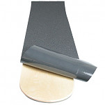 Mini Logo&reg; Grip Tape - Black (Single sheet)