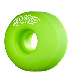 Mini Logo&reg; S-3 52mm 101a - Green (4 pack)