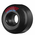 Mini Logo&reg; S-3 54mm 101a - Black (4 pack)