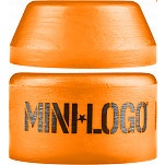 Mini Logo Medium Bushings Set