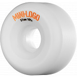 Mini Logo A cut Wheel 51mm 4pk