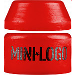 Mini Logo Hard Bushings Set