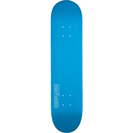 Mini Logo&reg; 191 K16 Deck - Blue