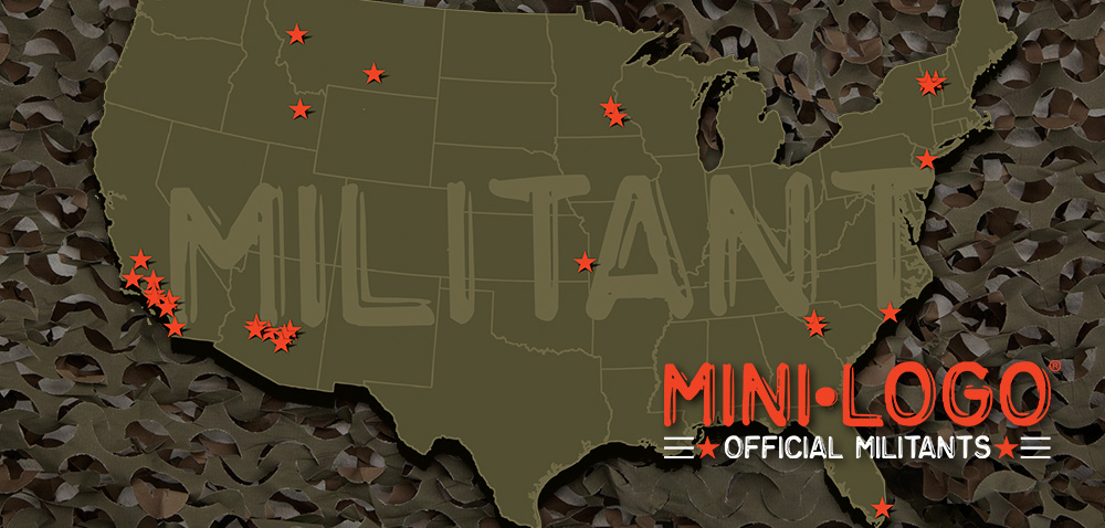 Official Militants