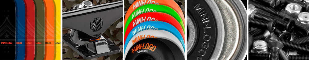 Mini Logo Products
